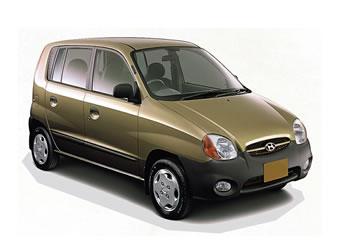Aegina Rent A Car