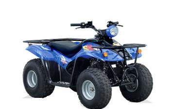 Kimco MX 50cc