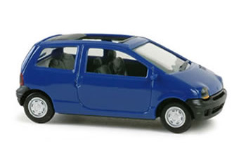 Renault Twingo Open Top