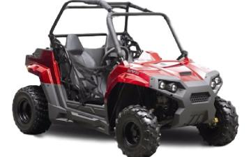 Odes Tiger 150cc