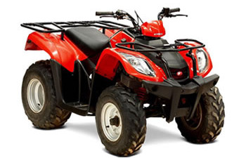 Kimco MX 170 cc