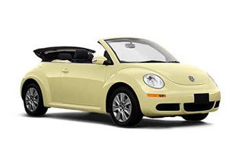 VW Volkswagen Beetle CC