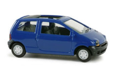 Renault Twingo Open Top